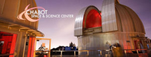 Chabot Space and Science Center 天文館夜宿 @ Chabot Space & Science Center | Oakland | California | United States